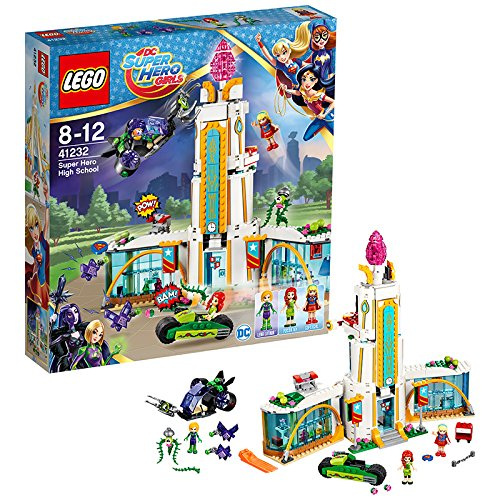 LEGO-41232-Super-Hero-High-School-Building-Toy