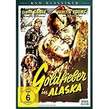 Coverbild: Goldfieber in Alaska