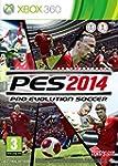 Konami Pro Evolution Soccer 2014, Xbo...