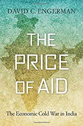 The Price of Aid: The Economic Cold War in India