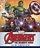 #7: Marvel Avengers Ultimate Guide New Edition