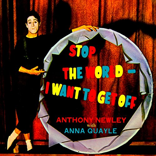 Stop The World - I Want To Get...