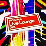 BBC Radio 1's Live Lounge 2015