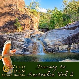 Kookaburras and Cockatoos (Iconic Australian bird calls in the bush) [For homesick Aussies]