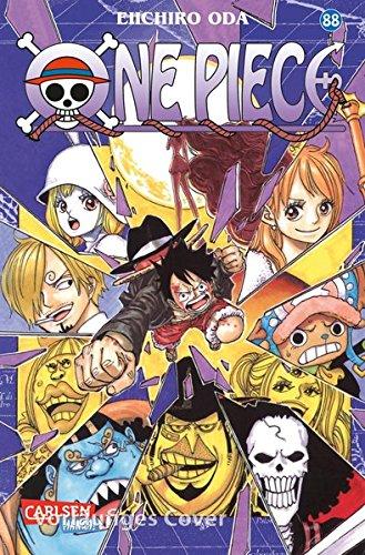 One Piece 88