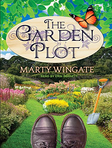 The Garden Plot (Potting Shed Mysteries)