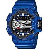 Reloj Casio G-shock Gba-400-2aer Hombre Combinado