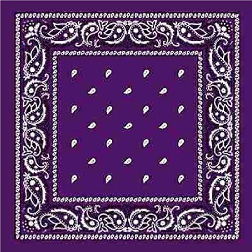 dark-purple-paisley-style-bandana-square-bikers-head-scarf-neck-wrist-wrap