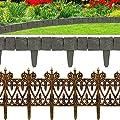 Beeteinfassung 6er 10er Set von Deuba auf Du und dein Garten