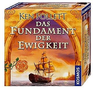 KOSMOS 692650 - Ken Follett - Das Fundament der Ewigkeit (B01MT5FK27) | Amazon Products