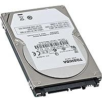 Toshiba MQ01ABF050 interne-Festplatte 500GB (6,3 cm (2,5 Zoll) HDD, 5400rpm, SATA, SATA II, SATA)