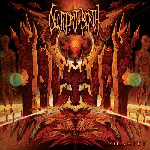 Polarity (Jewelcase) by Decrepit Birth (2010-07-27)