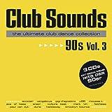 Club Sounds 90s,Vol.3