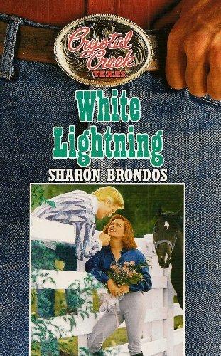 White Lightning by Sharon Brondos (1993-08-01)