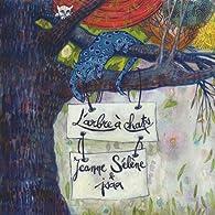 L'arbre à chats par Jeanne Sélène