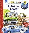 Autos und Laster