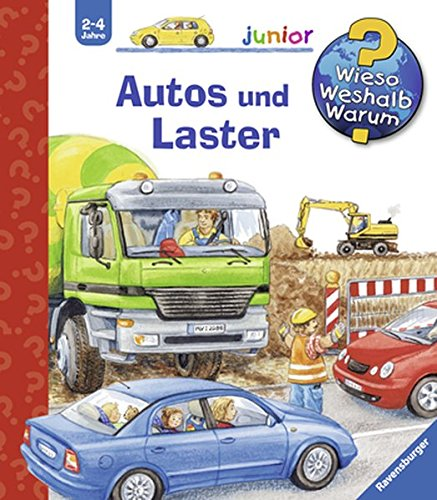 Preisvergleich Produktbild Autos und Laster