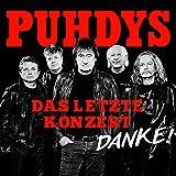 Songtexte von Puhdys - Das letzte Konzert