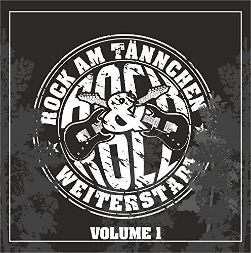 Rock Am Tännchen Vol.1