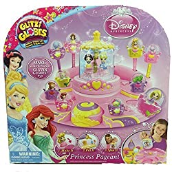 Glitzi Globes Disney Princess Pageant