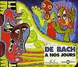 De Bach à nos jours / Jean Martin | Martin, Jean