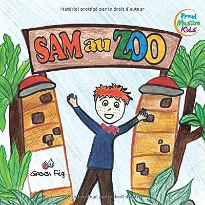 Sam au Zoo