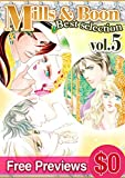 [Free] Mills & Boon Comics Best Selection Vol. 5