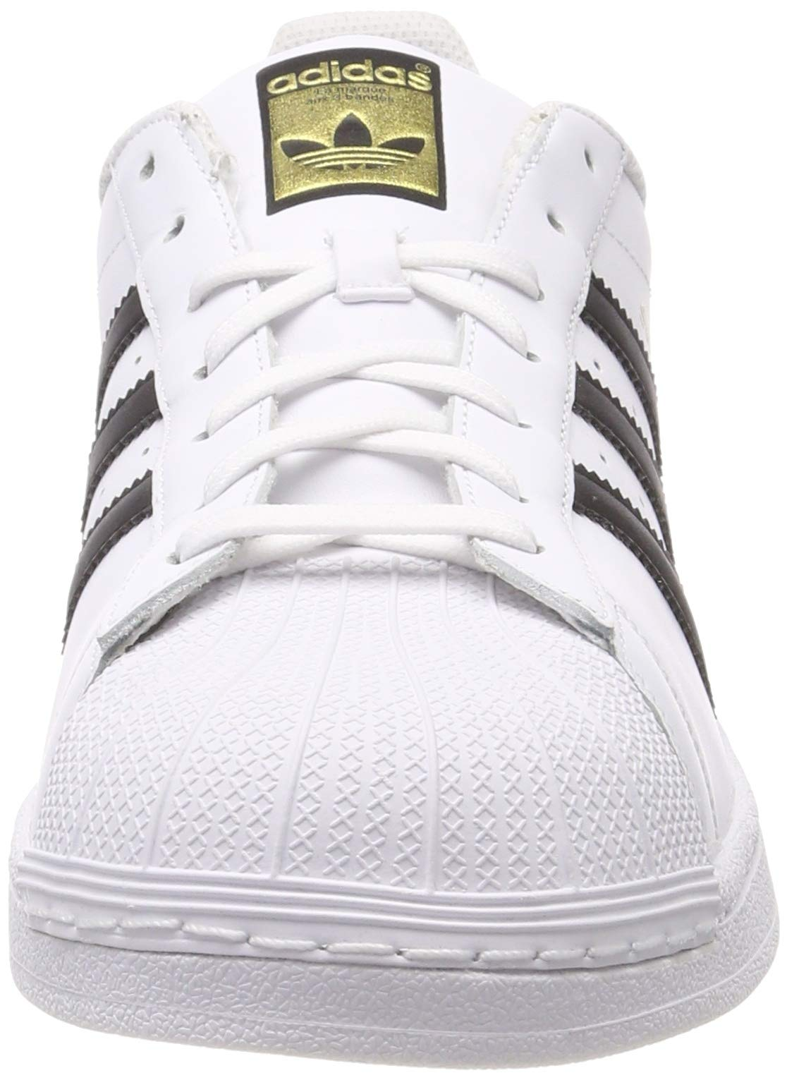 Adidas Originals Superstar Foundation Scarpe da Ginnastica Unisex - Adulto 4 spesavip