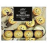 Tesco Finest Mini Mince Pies 12 Pack