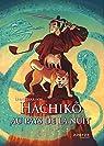Hachiko au pays de la nuit par Lharsson