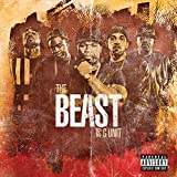 Beast Is G-Unit,the