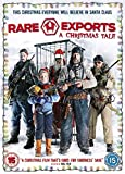 Rare Exports: A Christmas Tale [DVD]