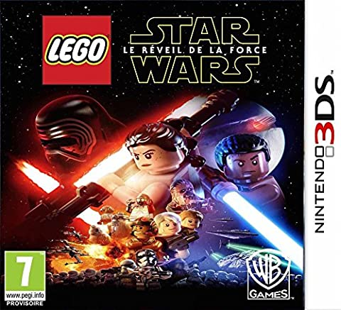Bb8 Star Wars - Lego Star Wars : le Réveil de
