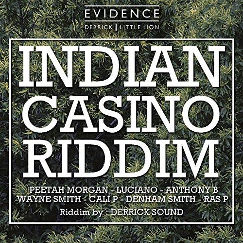 Indian Casino Riddim