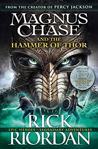 magnus-chase-02-and-the-hammer-of-thor