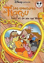 Les aventures de Tigrou et de son ami Winnie (Mickey - Club du Livre)