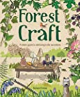 Forest Craft - A Child's Guide to Whittling in the Woodland