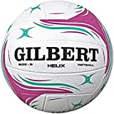 Gilbert Women's Helix Match Ball