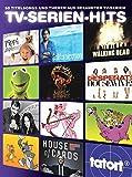 Produkt-Bild: TV-Serien-Hits - 50 Titelsongs und Themen aus bekannten TV-Serien für Klavier, Gesang und Gitarre: Songbook