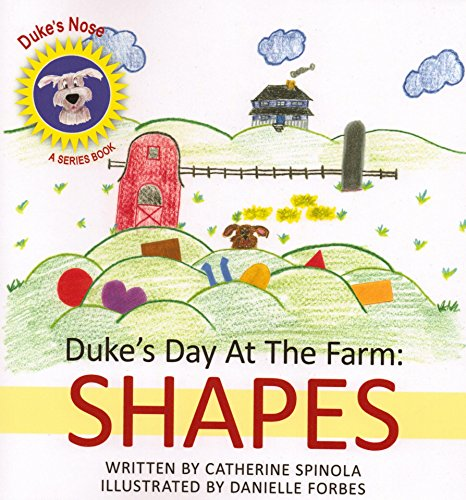 free kindle book Dukes Day at the Farm Shapes