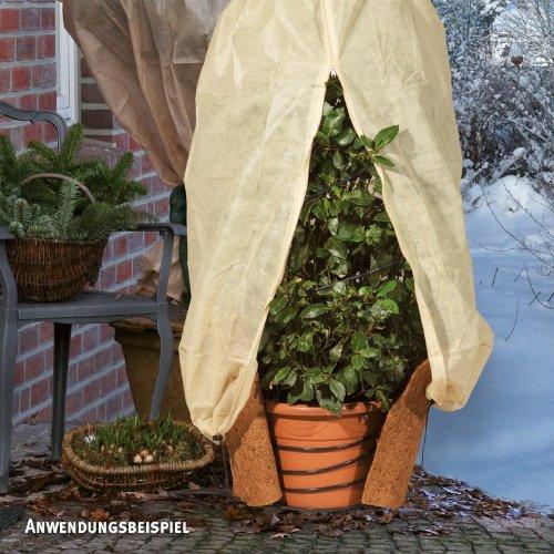 Videx Frostschutz-Heizkabel für Pflanzen, 2m
