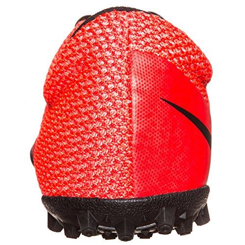 Nike Herren Mercurialx Pro Tf Fußballschuhe Rot