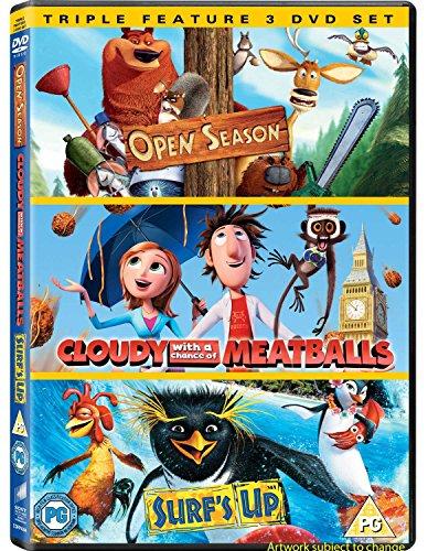 Zooey Deschanel Animation