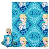 Disney s Frozen, Elsa Fleece Throw and H...