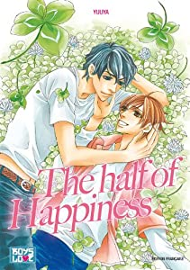The Half Of Happiness Edition simple One-shot