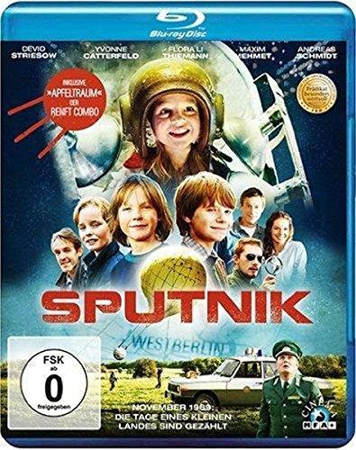 Sputnik [Blu-ray]