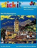 stickit Mini Stecksystem Am Wolfgangsee ca. 8.500 Teile Nr. 41273