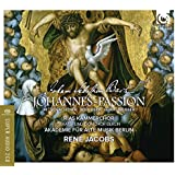 Bach: St John Passion (2 SACDs plus DVD and Download)