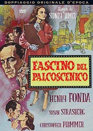 Fascino Del Palcoscenico