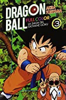 Dragon Ball full color. La saga del giovane Goku: 3